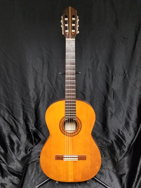(USED) Aria Ariana Model 200 Classical Acoustic Guitar