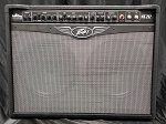 (USED) Peavey Valve King VK212 Tube Guitar Combo Amplifier {New Tubes}