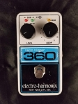 (USED) Electro Harmonix 360 Looper Guitar Effects Pedal
