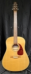 (USED) Seagull S6 Slim Acoustic Guitar