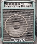 (USED) Carvin AG100D Acoustic Guitar Amplifier