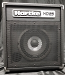 (USED) Hartke HD25 Bass Guitar Combo Amplifier
