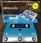 (USED) TC-Helicon Voicelive Play Vocal Effects Pedal