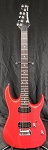 (USED) Ibanez EX Series Solid Body Electric Guitar