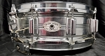 (USED) 1968 Rogers Dyna-Sonic 14x5.5-inch Snare Drum