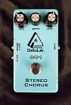 (USED) Deltalab SC-1 Stereo Chorus Guitar Effects Pedal