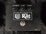 (USED) ProCo The Rat Distortion Guitar Effects Pedal