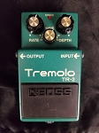 (USED) Boss TR-2 Tremolo Guitar Effects Pedal