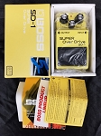(USED) Boss SD-1 Super Overdrive Guitar Effects Pedal