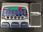 (USED) Digitech RP300A Artist Guitar Multi-Effects Processor