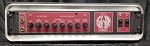 (USED) SWR Bass 350 Bass Amplifier Head w/SKB 2u Road Case