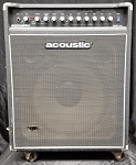 (USED) Acoustic B200 Bass Combo Amplifier