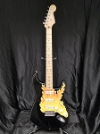 (USED) Fender MIM Standard Series Stratocaster Electric Guitar