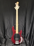 (USED) Ernie Ball Music Man Stingray Classic 4-String Electric Bass w/OHSC