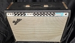 (USED) 1970 Fender Twin Reverb Tube Guitar Combo Amplifier