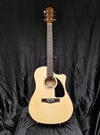 (USED) Fender CD-60ce Acoustic Electric Guitar w/Case