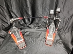 (USED) DW 5002 Double Bass Drum Pedal w/Bag