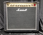 (USED) Marshall DSL15C Tube Guitar Combo Amplifier