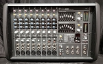 (USED) Mackie PPM608 8-Channel 500X2 Professional Powered Mixer