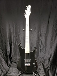 (USED) Davison S-Style Electric Guitar