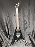 (USED) 1990's Jackson MIJ Professional Series Rhoads V Electric Guitar