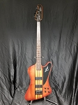(USED) Epiphone Thunderbird-Pro IV 4-String Electric Bass Guitar