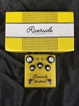 (USED) Strymon Riverside Multi Drive Distortion Guitar Effects Pedal