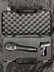 (USED) Equation Audio DS-V10 Dynamic Super Cardioid Microphone w/Case