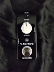 (USED) Mooer Slow Engine Volume Swell Guitar Effects Pedal