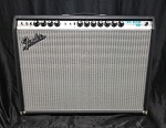 (USED) Fender 1968 Reissue Twin Reverb Tube Guitar Combo Amplifier