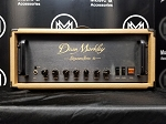 (USED) Dean Markley Signature Series 60 60-Watt Tube Guitar Amplifier Head