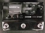 (USED) Line 6 HX Stomp Guitar Multi-Effects Pedal