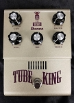 (USED) Ibanez MIJ TK999 Tube Distortion Guitar Effects Pedal