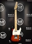 (USED) 2013 Fender American Standard Telecaster Electric Guitar w/OHSC
