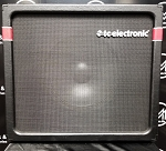 (USED) TC Electronic K115 1x15