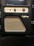 (USED) Epiphone Valve Junior 5w Tube Guitar Combo Amplifier
