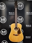 (USED) Fender F310-12 12-String Acoustic Guitar