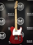 (USED) Squier Affinity Series Telecaster Electric Guitar