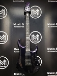 (USED) Ernie Ball Music Man Ball Family Reserve JPX John Petrucci Signature Electric Guitar w/OHSC