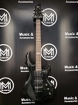 (USED) LTD F-100FM Flamed Maple Electric Guitar