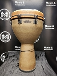 "(USED) Remo Mondo Earth 14x25"" Key-tuned Djembe"