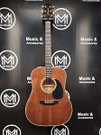 (USED) 1987 Takamine EF-349 Acoustic Electric Guitar
