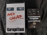 (USED) GarageTone Axle Grease Delay Guitar Effects Pedal