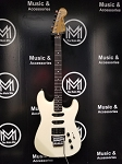 (USED) 1989 Squier Stratocaster