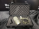 (USED) MXL 990 Condenser Microphone w/Case