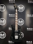(USED) Jackson Dinky DKA JS32FR Electric Guitar