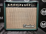 (USED) Devilcat Mean Jean 1x12 15-Watt Tube Guitar Combo Amplifier w/Cover and Footswitch