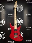 (USED) Quest ATAK II Electric Gutiar w/Case