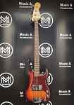 (USED) Squier Classic Vibe 60's Precision Bass 4-String Electric Bass