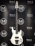 (USED) Peavey Midibass 4-String Electric Bass 84-Key MIDI Controller, w/ Extras and OHSC